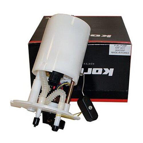 Топливный насос низкого давления KORTEX KPF0017 для Chevrolet Aveo
