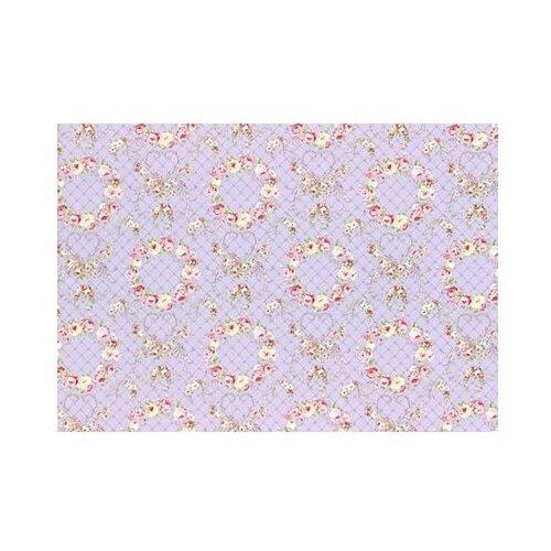 Ткань PePPY ROCOCO SWEET для пэчворка фасовка 50 х 55 см 130 г/кв.м 31362 110