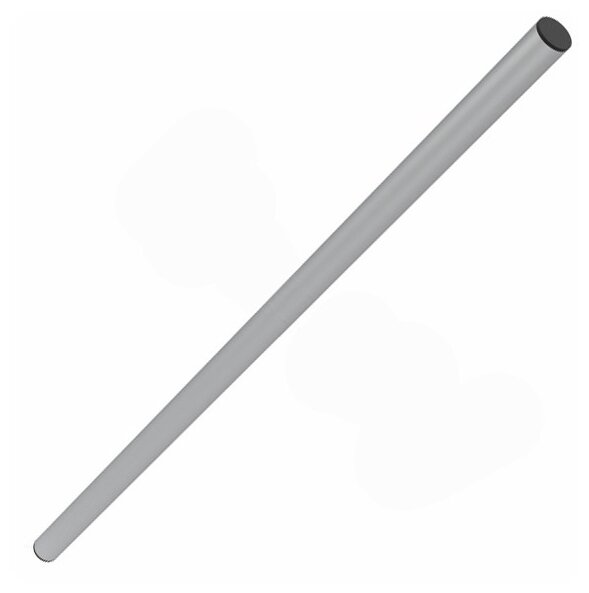 Мачта для антенн алюминиевая 150см Rexant, 1шт
