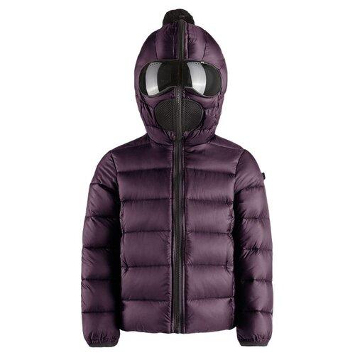 Купить Куртка AI Riders JG364GTMR4 размер 128, фиолетовый, Куртки и пуховики