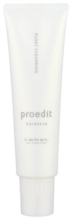 Lebel Cosmetics Hair Skin Relaxing Очищающий мусс для волос и кожи головы Float Cleansing