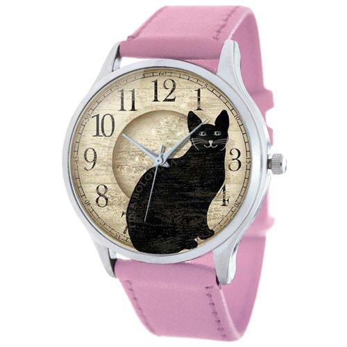 Наручные часы TINA BOLOTINA Черная кошка Extra будильник tina bolotina лондон awo 009