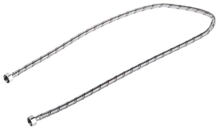 Гибкая подводка для воды ЗУБР 51005-G/G гайка - гайка ½