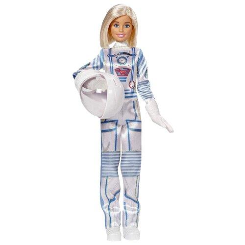 Купить Кукла Barbie Кем быть? Астронавт, 29 см, GFX24, Куклы и пупсы