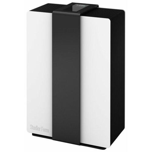 Очиститель/увлажнитель воздуха Stadler Form R-001R, черный/белый очиститель воздуха stadler form roger r 011 белый