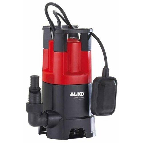 Дренажный насос AL-KO Drain 7500 Classic (450 Вт) недорого