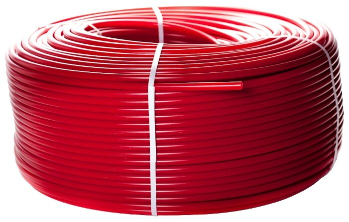 Труба из сшитого полиэтилена STOUT PE-Xa/EVOH SPX-0002-101620 , DN16 мм