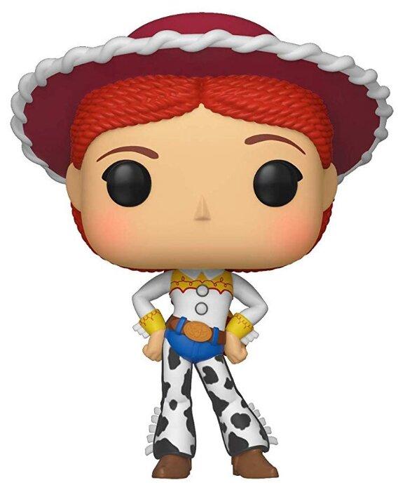 Фигурка Funko POP! Toy Story 4: Джесси 37393