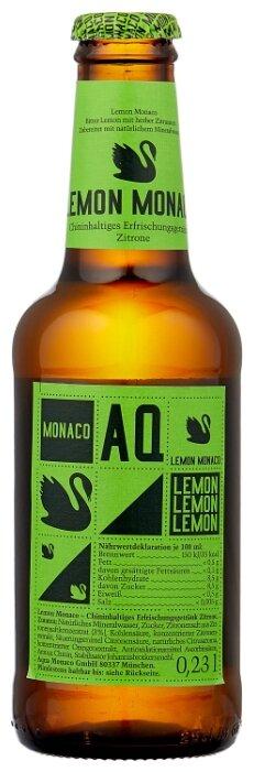 Лимонад Aqua Monaco Lemon Monaco