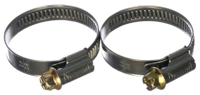 Набор хомутов Masterprof ИС.140241 25-40 мм 2 шт.