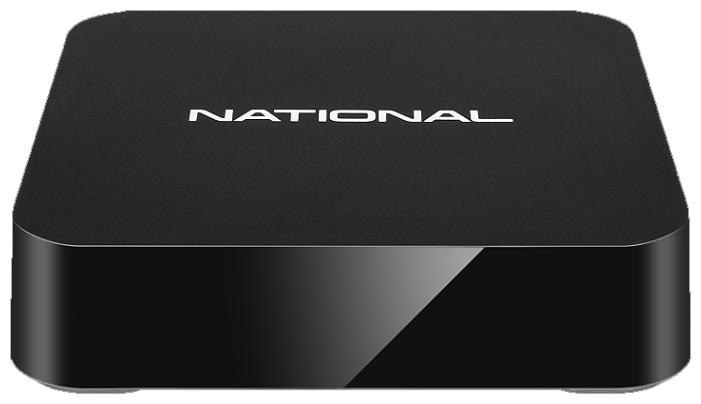 Медиаплеер NATIONAL SBA-1200iWF