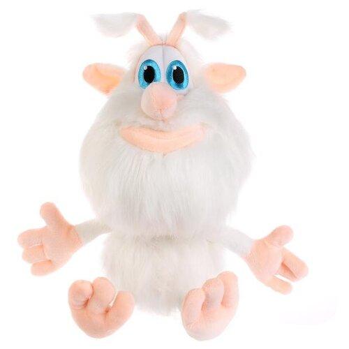 Фото - Мягкая игрушка Мульти-Пульти Буба без чипа 20 см мягкая игрушка мульти пульти ежик 20 см