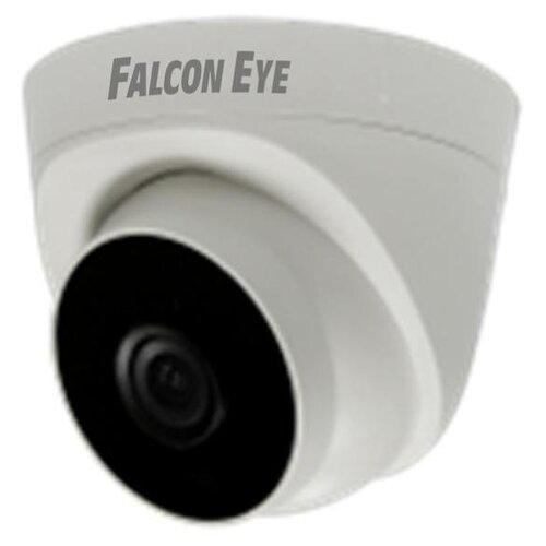 IP камера Falcon Eye FE-IPC-DP2e-30p белый ip камера falcon eye fe ipc dv5 40pa белый черный