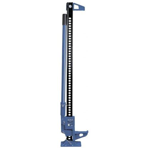 Домкрат реечный механический Stels 50527 (3 т) синий