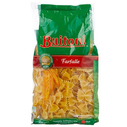 Buitoni Макароны Farfalle, 500 г