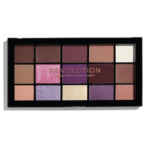 Купить REVOLUTION Палетка теней Reloaded Palette Visionary