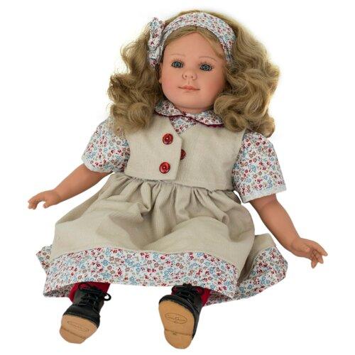 Кукла Carmen Gonzalez Андреа, 60 см, 45033 кукла carmen gonzalez андреа 60 см 45033