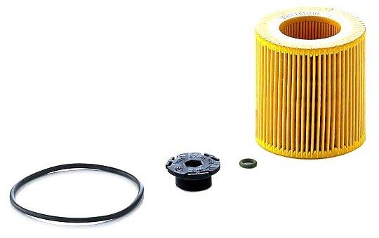 Фильтрующий элемент MANNFILTER HU816ZKIT