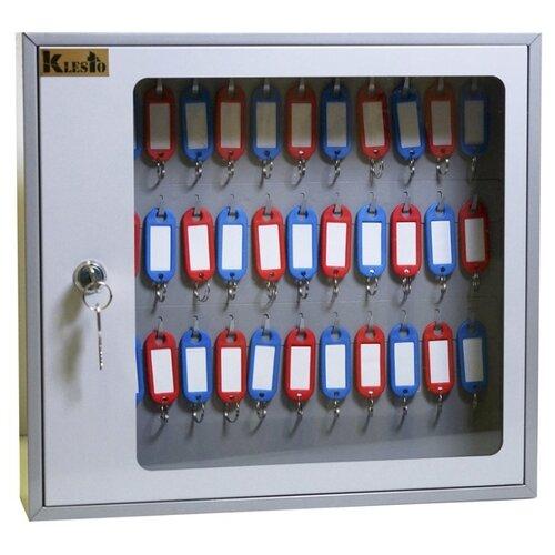 Ключница Klesto SKB-39 серый