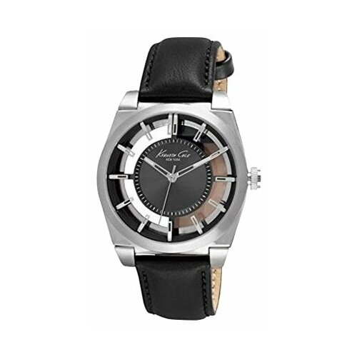 Наручные часы KENNETH COLE 10027837 часы kenneth cole kenneth cole ke008dmbjka8