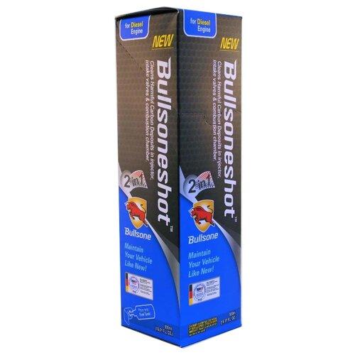 Bullsone Присадка Bullsoneshot Cleaner 2 in 1 ( 10554901) 0.5 л