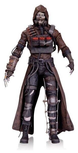 Фигурка Diamond Comic Distributors Batman Arkham Knight: Scarecrow