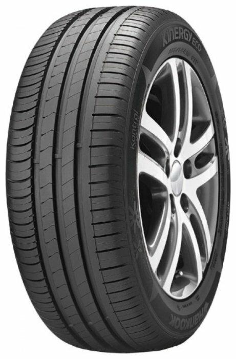 Автомобильная шина Hankook Tire Kinergy Eco K425 205/60 R16 92H летняя — купить по выгодной цене на Яндекс.Маркете