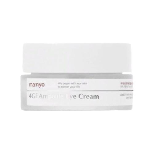 Manyo Factory Крем для кожи вокруг глаз 4GF Ampoule Eye Cream 30 мл