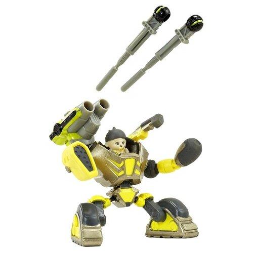 Игровой набор MGA Entertainment Ready2Robot 553885