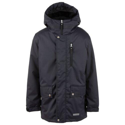 Купить Куртка KERRY Brad K20674 размер 170, 00987 антрацитовый, Куртки и пуховики
