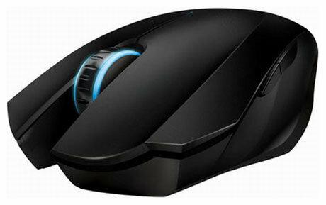 Мышь Razer Orochi Black Bluetooth