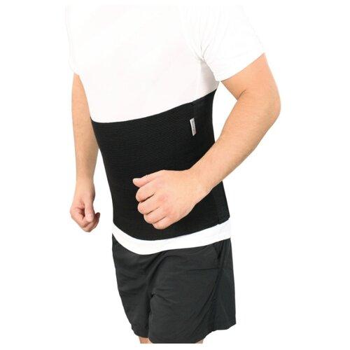 Защита спины UNGA-RUS Пояс спортивный эластичный поддерживающий С-425, р. XL