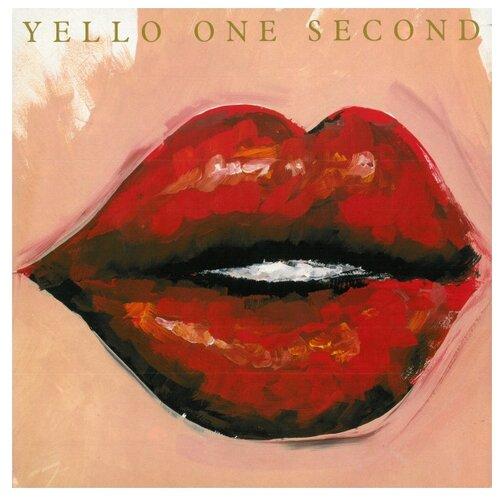 Yello. One Second (LP)