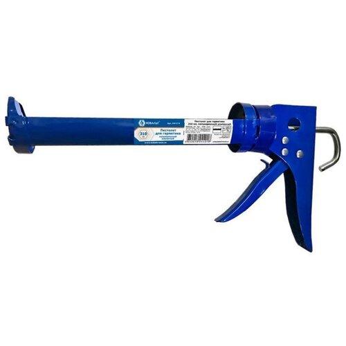 цена на Механический полузакрытый пистолет КОБАЛЬТ 244-018