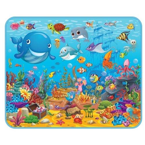 Купить Развивающий коврик Mambobaby Подводный мир (033ТМ), Развивающие коврики