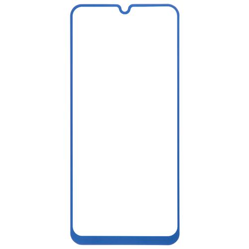 Купить Защитное стекло Red Line Full Screen Full Glue для Samsung Galaxy A50 синий