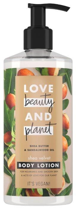 Лосьон для тела Love Beauty and Planet