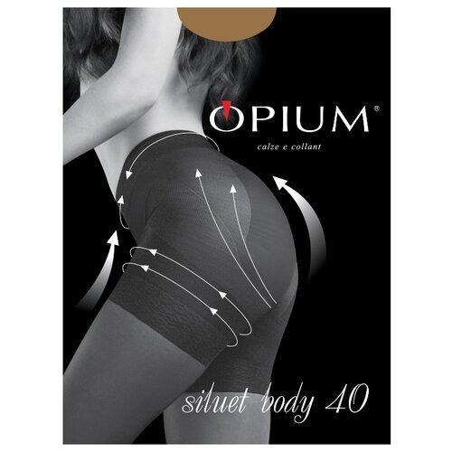 Колготки Opium Siluet Body 40 den, размер 2, visone (коричневый) opium 467 page 10