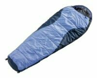 Спальный мешок deuter Dream Lite 350 SL