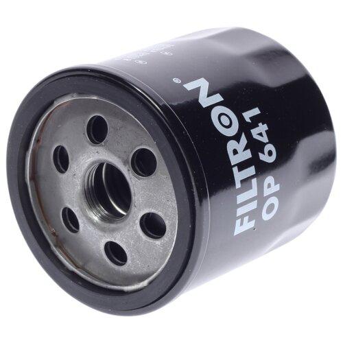 Масляный фильтр FILTRON OP 641 масляный фильтр filtron op 629