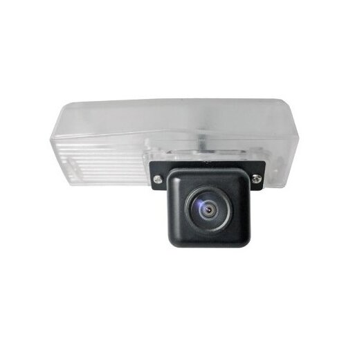 Фото - Камера заднего вида Intro VDC-110 камера заднего вида intro vdc 046 vw golf 6 10 passat b7 седан