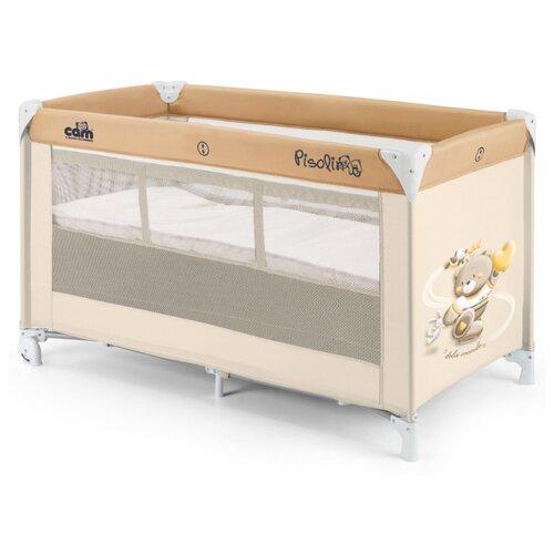 Купить Манеж-кровать CAM Pisolino 240, Манежи