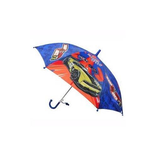 Зонт Играем вместе синий/желтый/красный