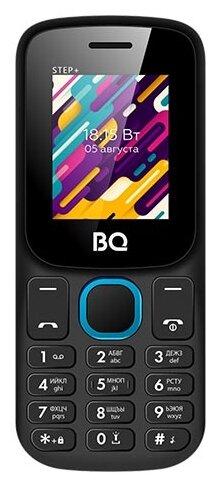 Телефон BQ 1848 Step+ — купить по выгодной цене на Яндекс.Маркете