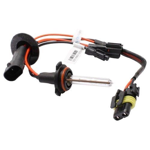Лампа автомобильная ксеноновая ClearLight H3 LDL 00H 350-0LL 2 шт. mikado focus 3 серебро 00h
