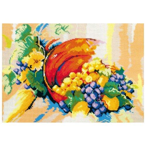 Купить Schaefer Набор для вышивания гобелена Натюрморт 35 x 50 см (411/53), Наборы для вышивания