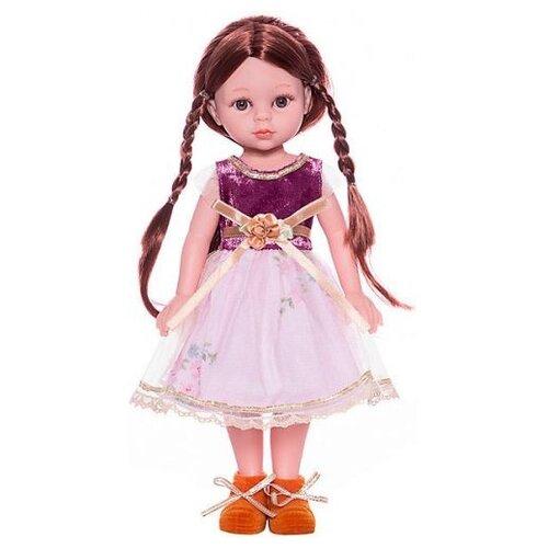 Кукла Junfa toys Baby so lovely, 30 см, 1919-4 пупс junfa toys baby so lovely 1911 3