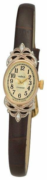 Наручные часы Чайка 94350-346.449