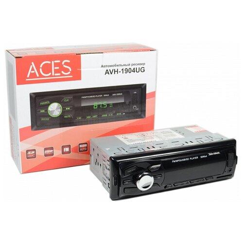 Автомагнитола ACES AVH-1904UG