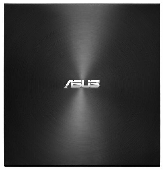 Оптический привод ASUS SDRW-08U7M-U Black